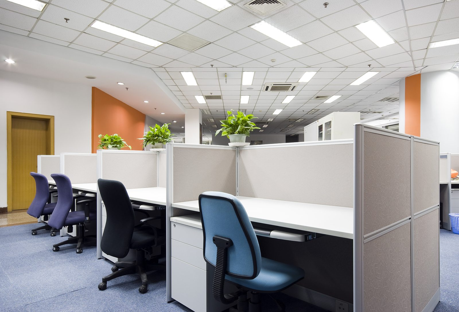 eci office cleaning janitorial services toronto gta