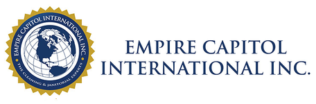 Empire Capitol International Inc. Logo