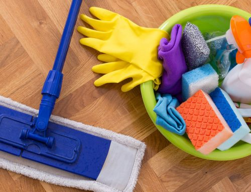 5 Cleaning Products Every Office Should Have On-Hand